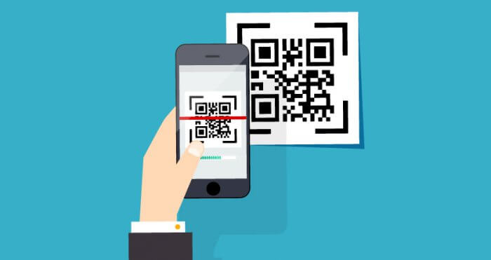 Как отсканировать QR код на смартфоне Huawei и Honor: где находится сканер, как включить